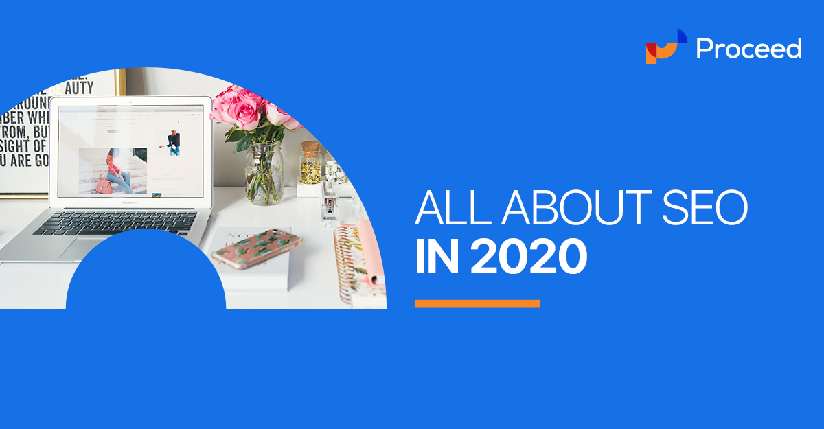 All about SEO in 2020