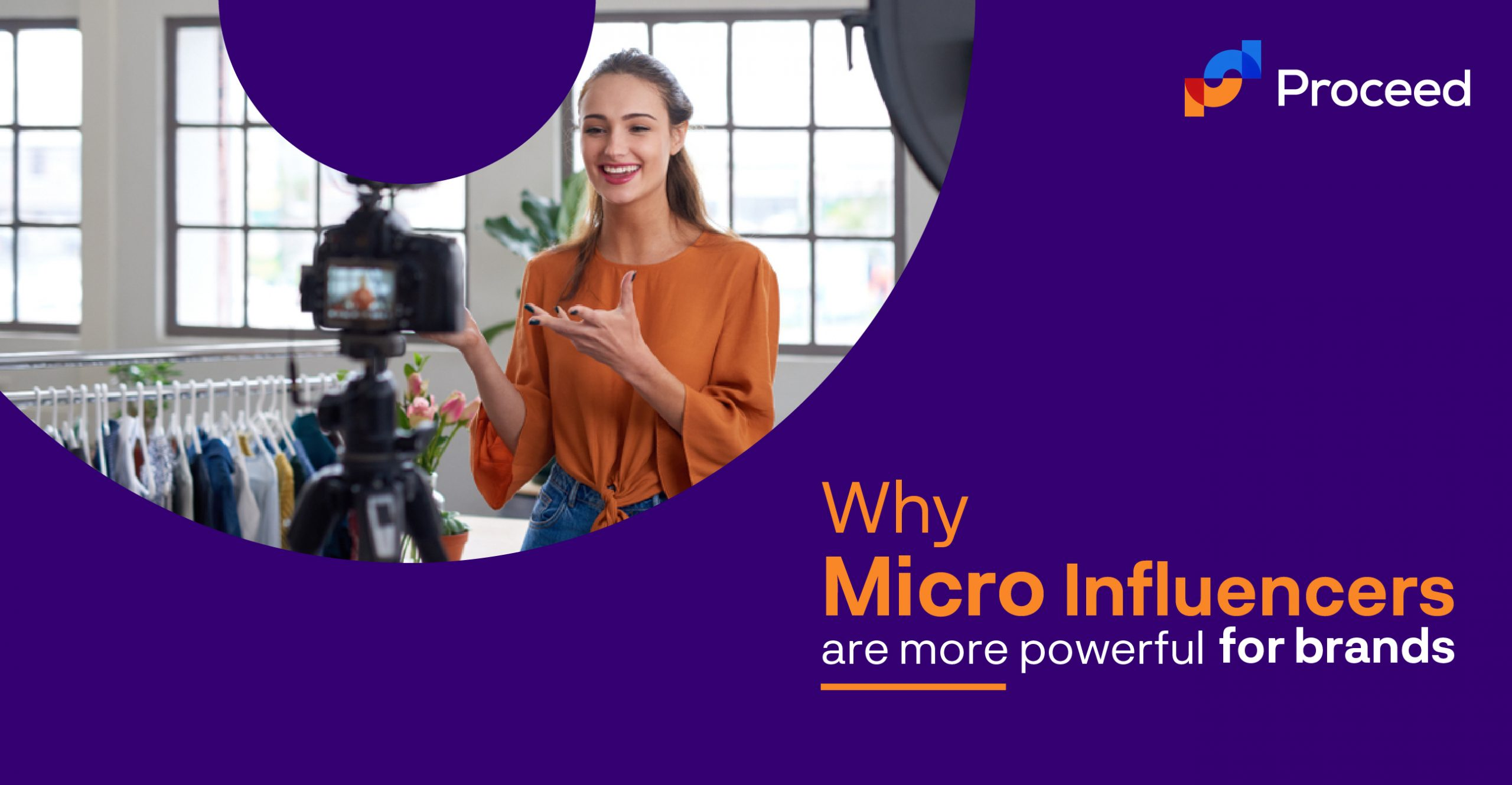 Why Micro-Influencers are more powerful for brands