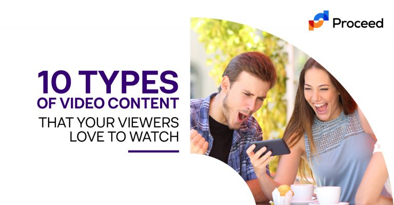The importance of video content for marketing is increasing and marketers are realizing this trend in the past few years