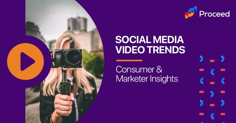Social Media Video Trends