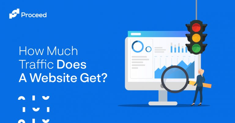 How Much Traffic Does A Website Get?