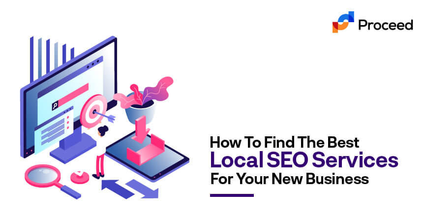 How to find the best local seo services for your new business