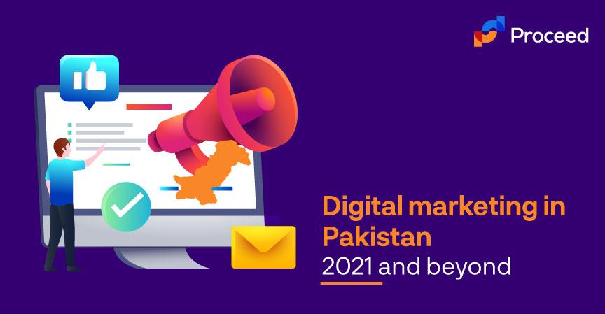 Digital Marketing Strategies in Pakistan